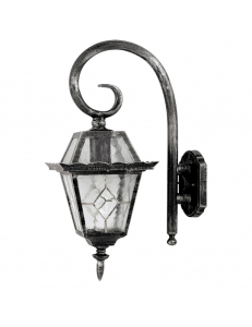 Уличный светильник Arte Lamp PARIS A1352AL-1BS