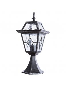 Уличный светильник Arte Lamp PARIS A1354FN-1BS