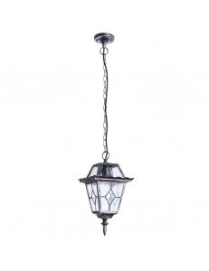 Уличный светильник Arte Lamp PARIS A1355SO-1BS