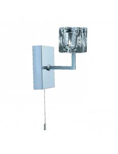 Бра Arte Lamp COOL ICE A1434AP-1CC