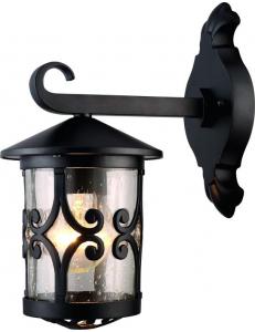 Уличный светильник Arte Lamp PERSIA A1452AL-1BK