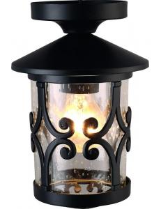 Уличный светильник Arte Lamp PERSIA A1453PF-1BK