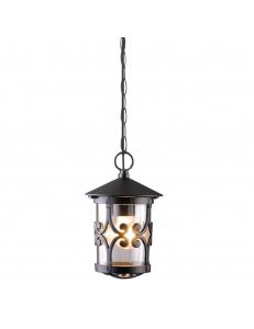 Уличный светильник Arte Lamp PERSIA A1455SO-1BK
