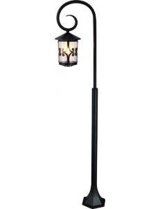 Уличный светильник Arte Lamp PERSIA A1456PA-1BK
