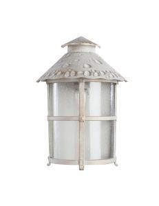 Уличный светильник Arte Lamp PRAGUE A1461AL-1WG