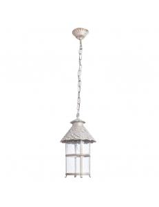 Уличный светильник Arte Lamp PRAGUE A1465SO-1WG