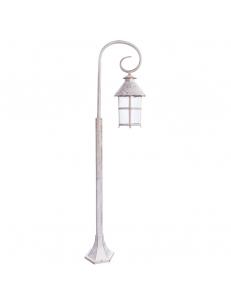Уличный светильник Arte Lamp PRAGUE A1466PA-1WG