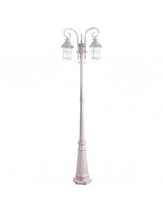 Уличный светильник Arte Lamp PRAGUE A1467PA-3WG