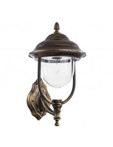 Уличный светильник Arte Lamp BARCELONA A1481AL-1BN