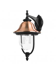 Уличный светильник Arte Lamp BARCELONA A1482AL-1BK
