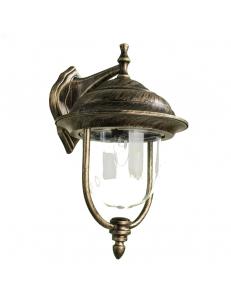 Уличный светильник Arte Lamp BARCELONA A1482AL-1BN