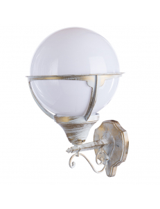 Уличный светильник Arte Lamp MONACO A1491AL-1WG
