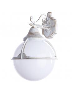 Уличный светильник Arte Lamp MONACO A1492AL-1WG