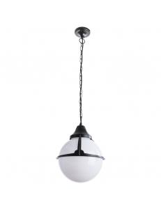 Уличный светильник Arte Lamp MONACO A1495SO-1BK