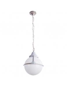 Уличный светильник Arte Lamp MONACO A1495SO-1WG