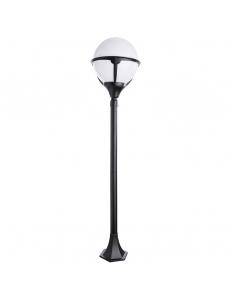 Уличный светильник Arte Lamp MONACO A1496PA-1BK
