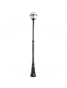 Уличный светильник Arte Lamp MONACO A1497PA-1BK