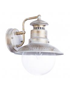 Уличный светильник Arte Lamp AMSTERDAM A1523AL-1WG