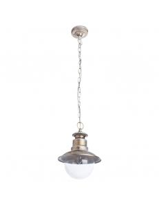 Уличный светильник Arte Lamp AMSTERDAM A1523SO-1WG