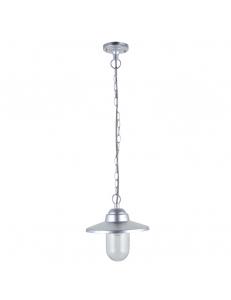 Уличный светильник Arte Lamp PORTICO A1551SO-1SS