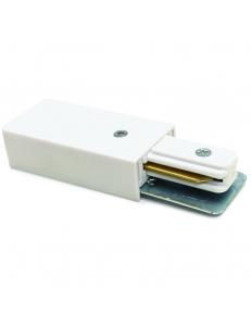 Коннектор Для Шинопровода Arte Lamp TRACK ACCESSORIES A160033