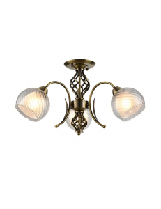 Люстра Arte Lamp DOLCEMENTE A1607PL-3AB