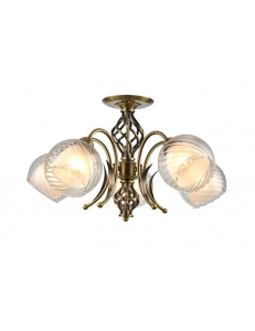 Люстра Arte Lamp DOLCEMENTE A1607PL-5AB
