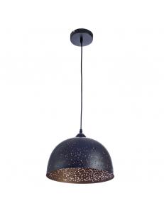 Светильник Arte Lamp BUCHINO A1630SP-1BK