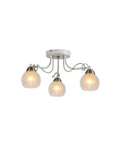 Люстра Arte Lamp INTRECCIO A1633PL-3WG