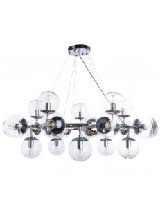 Светильник Arte Lamp BOLLA A1664SP-25CC