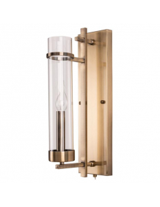 Светильник Arte Lamp HUGO A1688AP-1AB