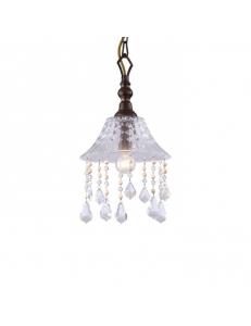 Светильник Arte Lamp BELLS A1791SP-1BG