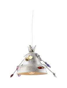 Светильник Arte Lamp BELLS A1797SP-1WG