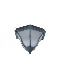 Уличный светильник Arte Lamp PORTICO A1826PF-2BG