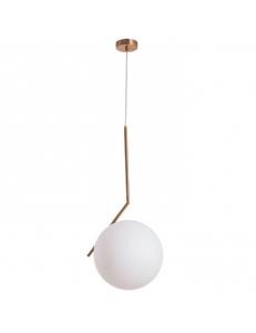Светильник Arte Lamp BOLLA-UNICA A1921SP-1AB