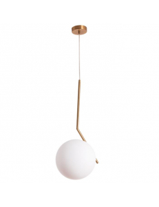 Светильник Arte Lamp BOLLA-UNICA A1922SP-1AB