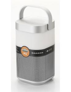 Настольная лампа Arte Lamp MUSIC BAND A2005LT-1SI