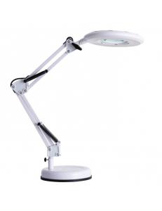 Настольная лампа Arte Lamp ЛУНА A2013LT-1WH