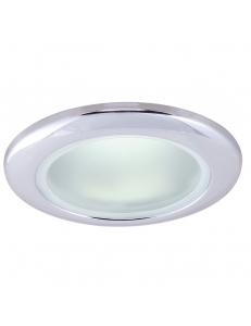 Встраиваемый cветильник Arte Lamp AQUA A2024PL-1CC