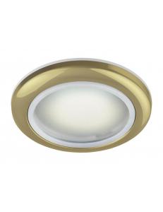Встраиваемый cветильник Arte Lamp AQUA A2024PL-3GO