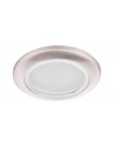 Встраиваемый cветильник Arte Lamp AQUA A2024PL-3SS