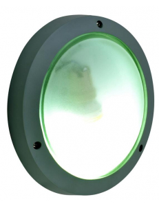 Уличный светильник Arte Lamp УРБАН A2051PF-1GY