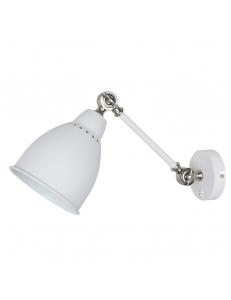 Бра Arte Lamp BRACCIO A2054AP-1WH