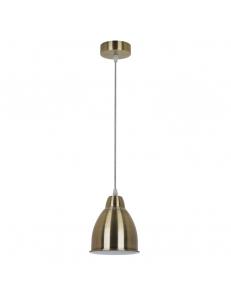 Светильник Arte Lamp BRACCIO A2054SP-1AB