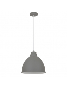 Светильник Arte Lamp BRACCIO A2055SP-1GY