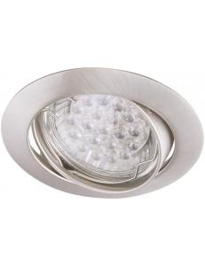 Встраиваемый cветильник Arte Lamp LED PRAKTISCH A2100PL-3SS