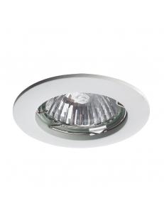 Встраиваемый cветильник Arte Lamp BASIC A2103PL-1WH