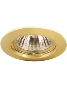 Встраиваемый cветильник Arte Lamp BASIC A2103PL-3GO