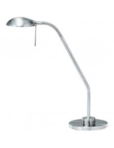 Настольная лампа Arte Lamp FLAMINGO A2250LT-1SS