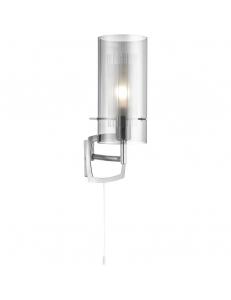 Бра Arte Lamp ARIES A2301AP-1SS